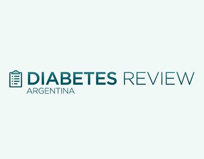 marca y diseño editorial para revista de medicina