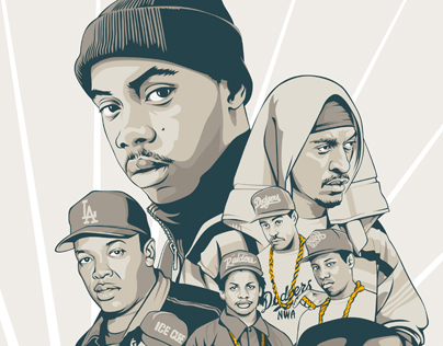 Greatest Hip-Hop Albums of All Time