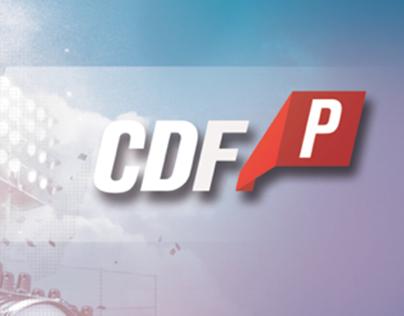 CDF / Canal del Fútbol