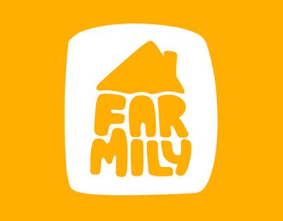 Farmily Coperate Design
