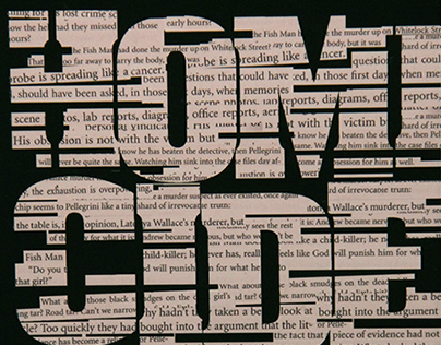 "Book Cover: ""Homicide"" by David Simon"
