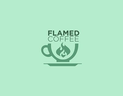 Flamed Coffee (Café Cargado)