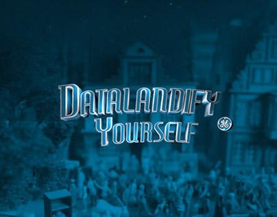 Datalandify Yourself
