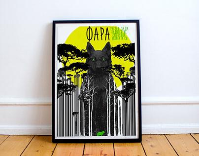 Poster Fara Saachi