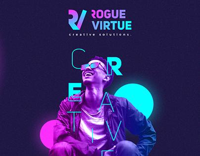 Rogue Virtue Branding