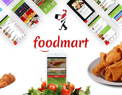 Foodmart App