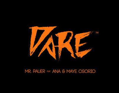 Mr. Pauer - DARE Promotional Teaser