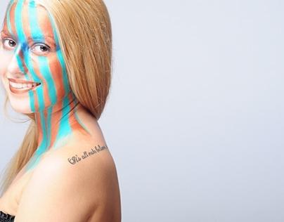 Stephanie @ Black Jack Studio Kitchener
