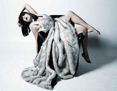 Fashion Shoot - Emily Smith Designs