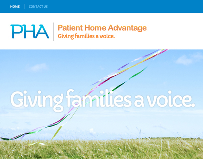 PHA website