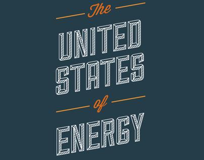 US of Energy website