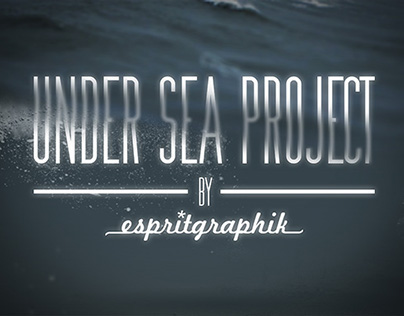 Under Sea Project