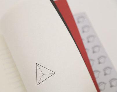 Tetraedro [book]