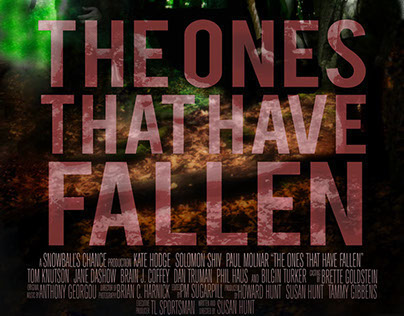 """""""The Ones That Have Fallen"""" / Score for feature film"""