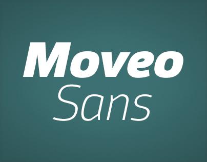 Moveo Sans