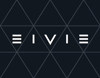Eivie Vodka
