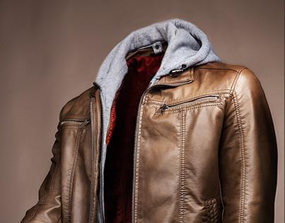 PackShot Jacket Ghost
