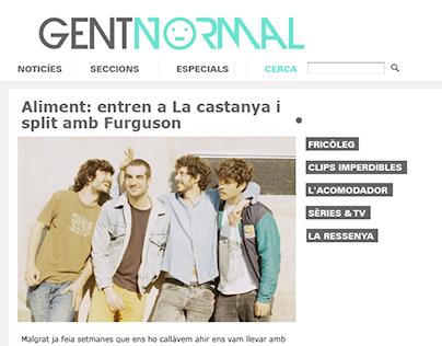 Gent Normal