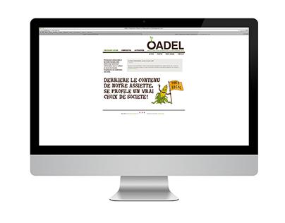 OADEL - WEBSITE