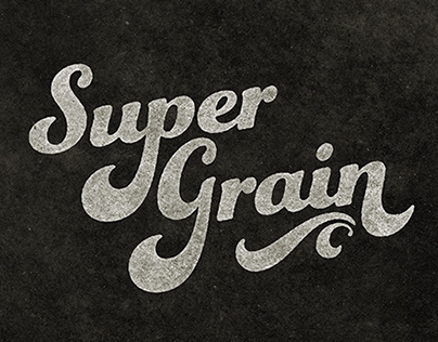 SuperGrain - Worn & Soulful Textures Made Easy