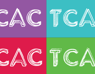 TCAC Corporate Branding