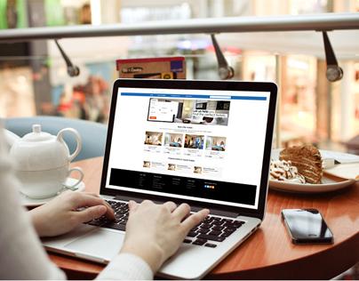 Hotel Booking & Tourism Portal