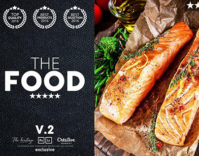 The FOOD 175 Workflow Bundle 3 In 1