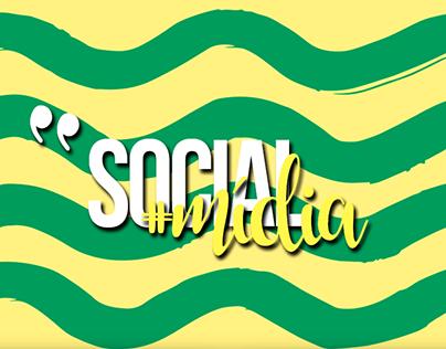 Social Mídia - Empório Bem Me Faz
