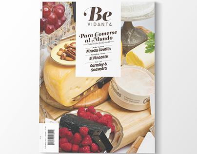 Revista Be
