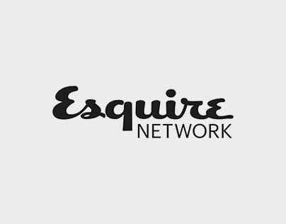 Esquire TV Website