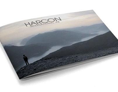 Harcon catalogue
