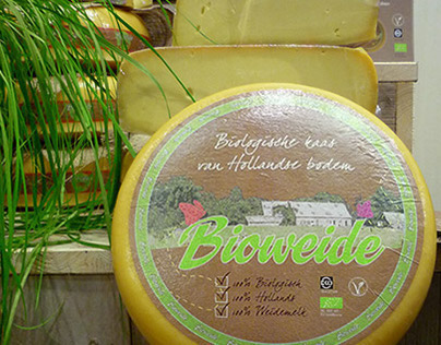 Bioweide Kaas