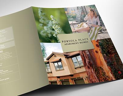 Portola Place Apartment Homes - Brochure