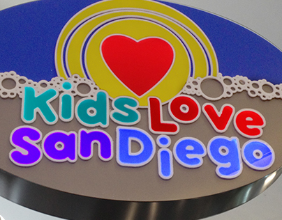 Kids Love San Diego