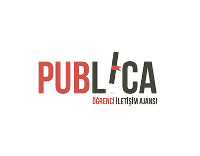 Publica - Logo