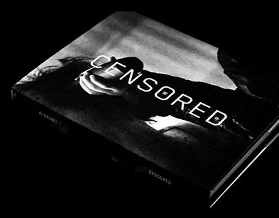 Censored: Book