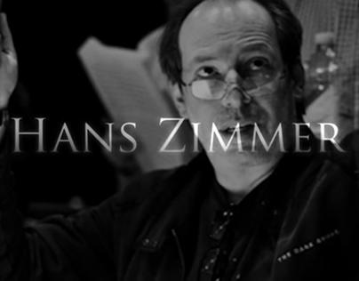 HANS ZIMMER MAKING OF
