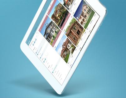 House Plans App