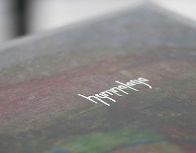 Hymnalaya, album cover