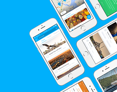 One Istanbul - Mobile App