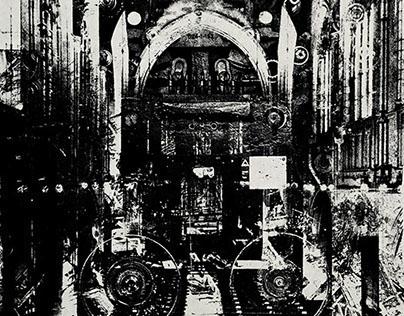 Parasite Exposure - FAUCES · Artwork. // 2014