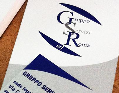 GSR - Gruppo Servizi Roma