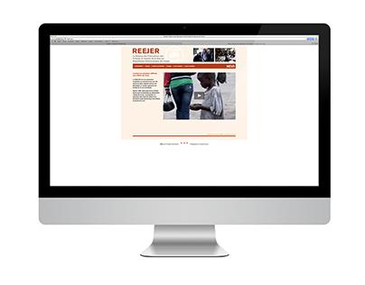 REEJER - WEBSITE