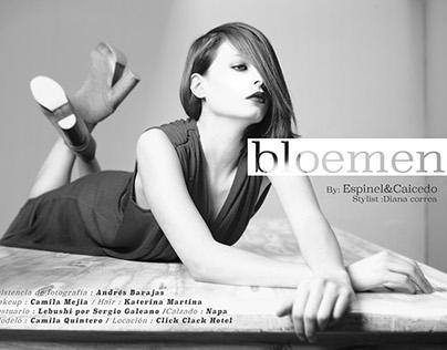 Bloemen Editorial