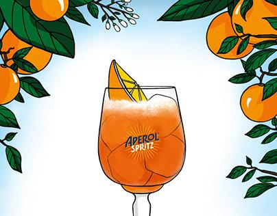 Aperol / Arance