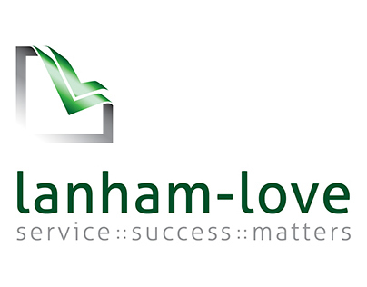 Lanham-Love print advert