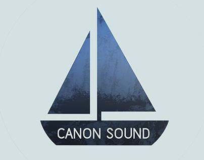 Graphic // Canon Sound