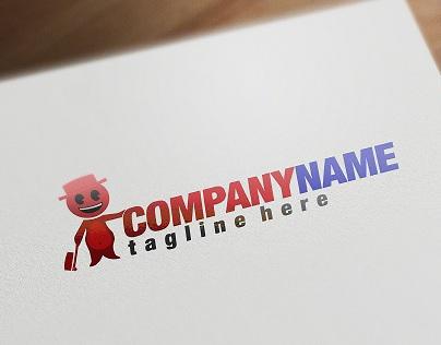 "Logo Template ""Travel Company"""