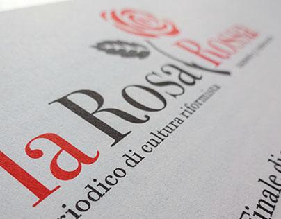 La Rosa Rossa, Italian Magazine of Reformist Culture