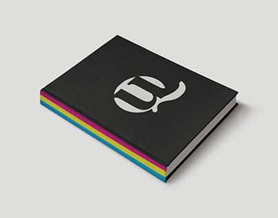 The U-less Q — Book